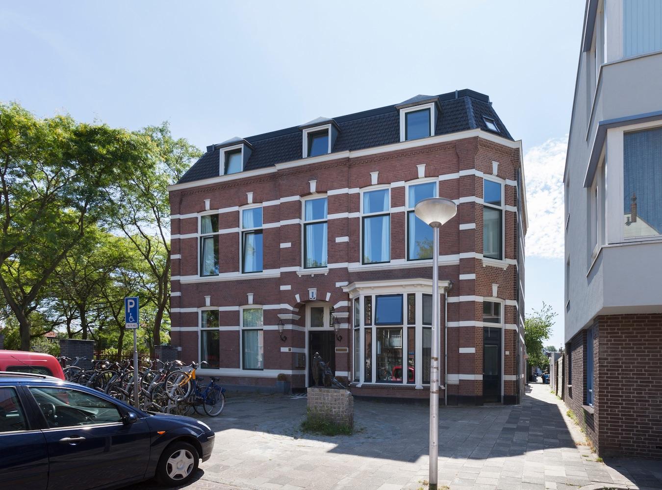 Raadhuis Hof van Delft